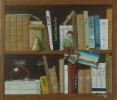 Bücherbord 60x80cm