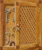 Schlüsselkastel 30x25cm